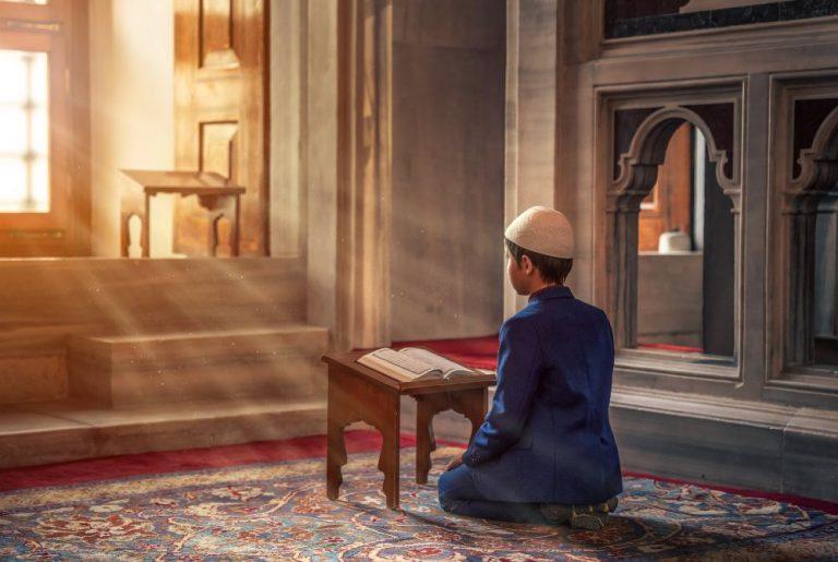 Online Islamic School For Kids Helps Learn Quran Faster